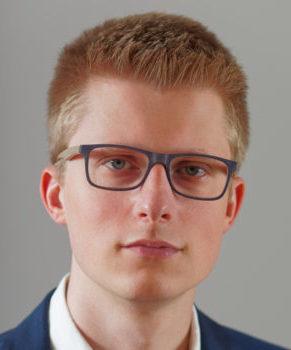 Daniel Henselmann